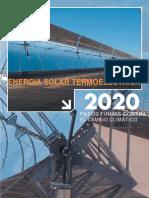 Fichtnersolar Energia Solar Termoelectrica Spa