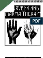 45029354 Ayurveda and Marma Terapi