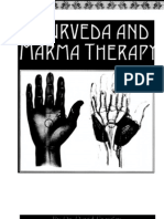 45029354 Ayurveda and Marma Terapi