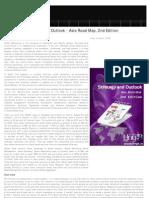Social Tools Strategic Outlook Road Map Asia, 2012