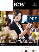 University of Adelaide Business School Review Magazine