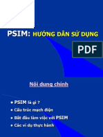 Psim-huong Dan Su Dung(Tieng Viet)