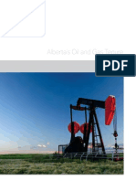 Alberta's Oil & Gas Tenure