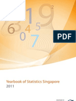 Singapore Book of 2011
