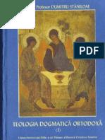 Dumitru Staniloae - Dogmatica Vol 1