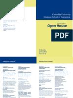 Initial Copy of OH Program for Website 2012