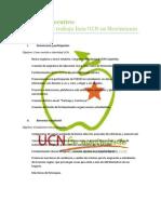 Programa UCN en Movimiento