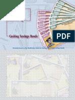 Cashing Savings Bonds