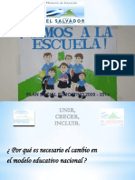 Plan Social Educativo