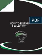 About Range Test