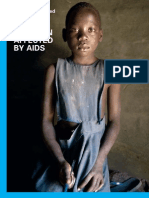 Africas Orphaned and Vulnerable Generations Children Affected by AIDS 2