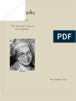 Rosa Parks BHP