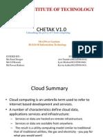 cloud computing servey