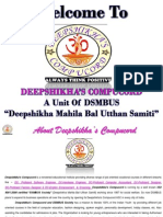 Deepshikhas Compucord Affiliation