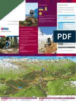 Ötztal Singletrail Guide 2012