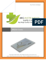BRQ KeyChains Catalog