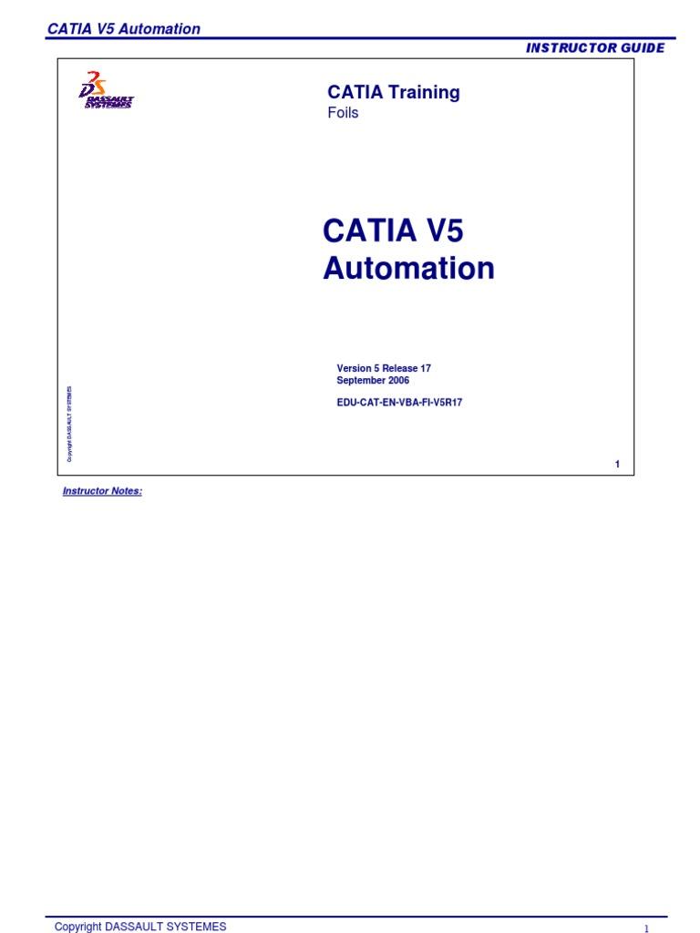 Edu Cat en Vba Fi v5r17 Toprint   Visual Basic For Applications