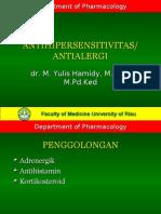 Antihipersensitivitas