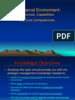 Internal Environ Strategy TextBook
