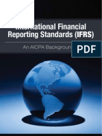 Ifrs Background 06-09-08
