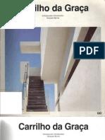 Catalogos de Arquitectura Contemporanea - Carrilho Da Graca