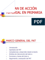 Plan de Accion Tutorial en Primaria (1)