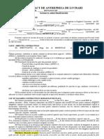 Contract Executie Lucrari de Constructii (2)