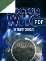 BBC873 - The Gallifrey Chronicles (Lance Parkin) (v2.0)