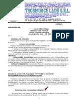 Ipssm Nr. 100 Conduita Preventiva