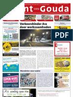 De Krant Van Gouda, 29 Maart 2012