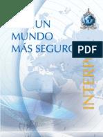 Interpol Por Un Mundo Mas Seguro