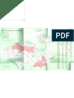 Regionálně fytogeografické členění ČSR