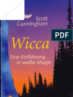 Wicca-Magie