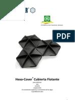 Hexa-Cover(R) Cubierta Flotante Agricultura