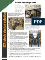 Mezzanine Floor Design Guide