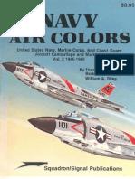 6157 - Navy Air Colors 1945-85 Pt.2
