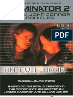 T2 - 02 - The New John Connor Chronicles - Russell Blackford