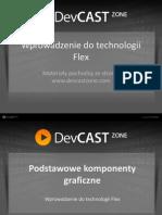 Wprowadzenie Do Technologii Flex