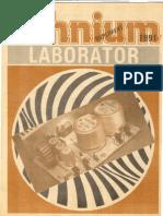 supliment tehnium laborator 1991