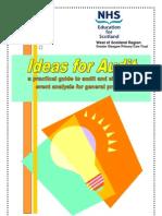 Audit Booklet