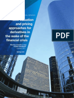New Valuation Pricing Approaches