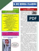 La Gazeta de Mora Claros nº 137 - 31032012.