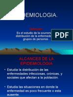 Usos de Epidemiologia