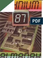 Almanah Tehnium 1987