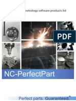 NC Perfect Part Brochure 2011 Web