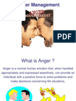Anger Management Malini