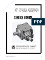 Bevel Gear Manual