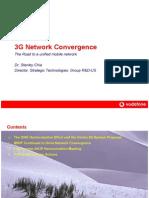 3g Network Convergence 1648