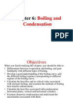 Boiling and Condensation 2 3