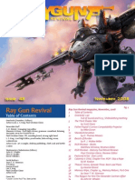 Ray Gun Revival magazine, Issue 48